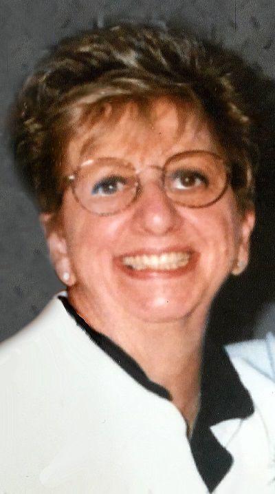 ANNE E. GALDIERI