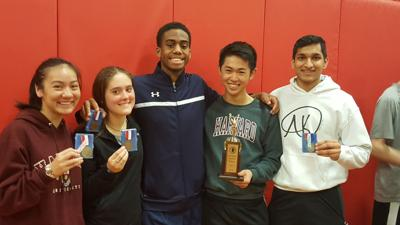 Pingry fencing