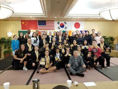 Vizzio's Institute of Martial Arts