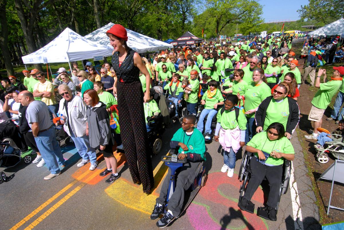 Join the Fun at Walk n' Roll for Children's Specialized Hospital