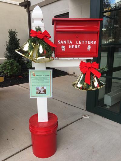 Warren Recreation accepts letters to Santa starting Nov. 16