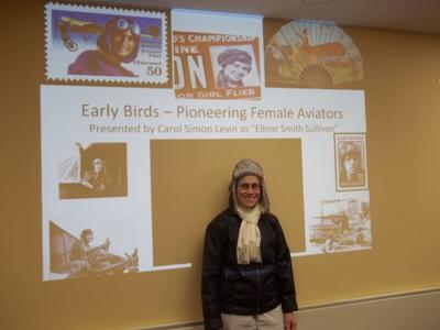 Female Aviators In Focus In Rockaway Township The Citizen News Newjerseyhills Com Description:the library provides for the informational, educational, recreational and cultural needs of the residents of rockaway township.the library will ensure free and open access to ideas and information. new jersey hills media group