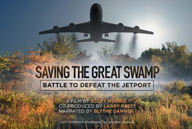 'Saving The Great Swamp'