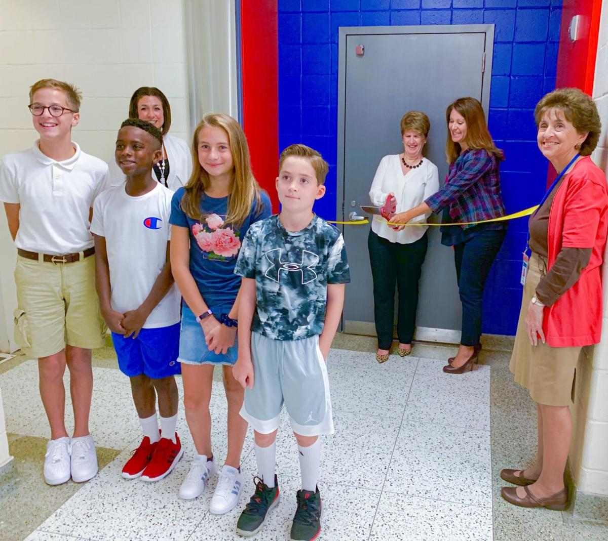 Cutting-edge STEM lab opens at Valley View School in Watchung