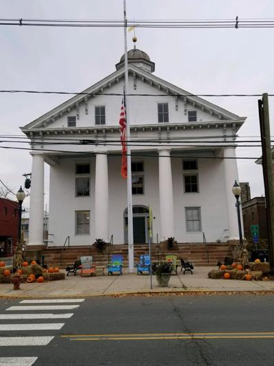 Historic Courthouse bell will mark WWI Centennial at 11 a.m. on Sunday, Nov. 11