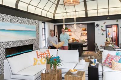 Interior Design Winners