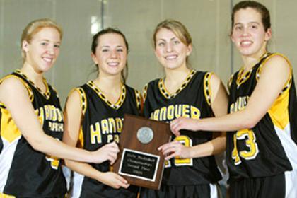 Hanover Hoops