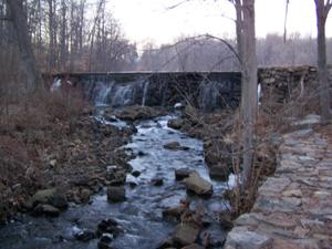 Area's unsafe dams targeted for repairs