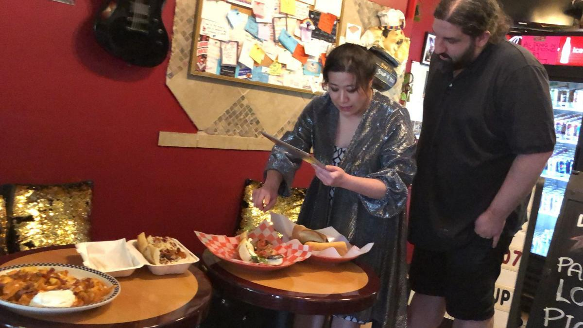 (VIDEO) Restaurants, residents share meal at virtual Taste of Caldwell