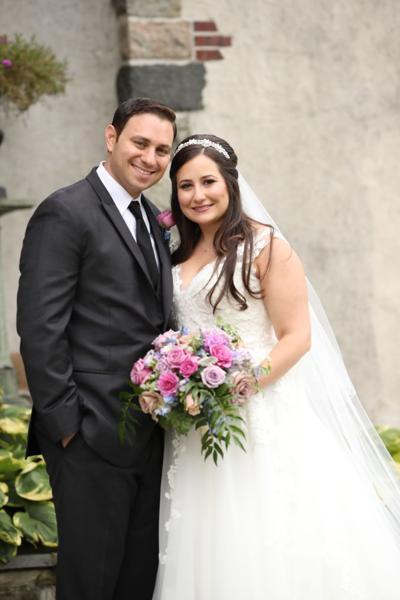 MR. and MRS. MICHAEL MADAIO