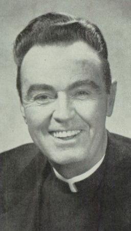 REV. J. GERARD GRIFFIN
