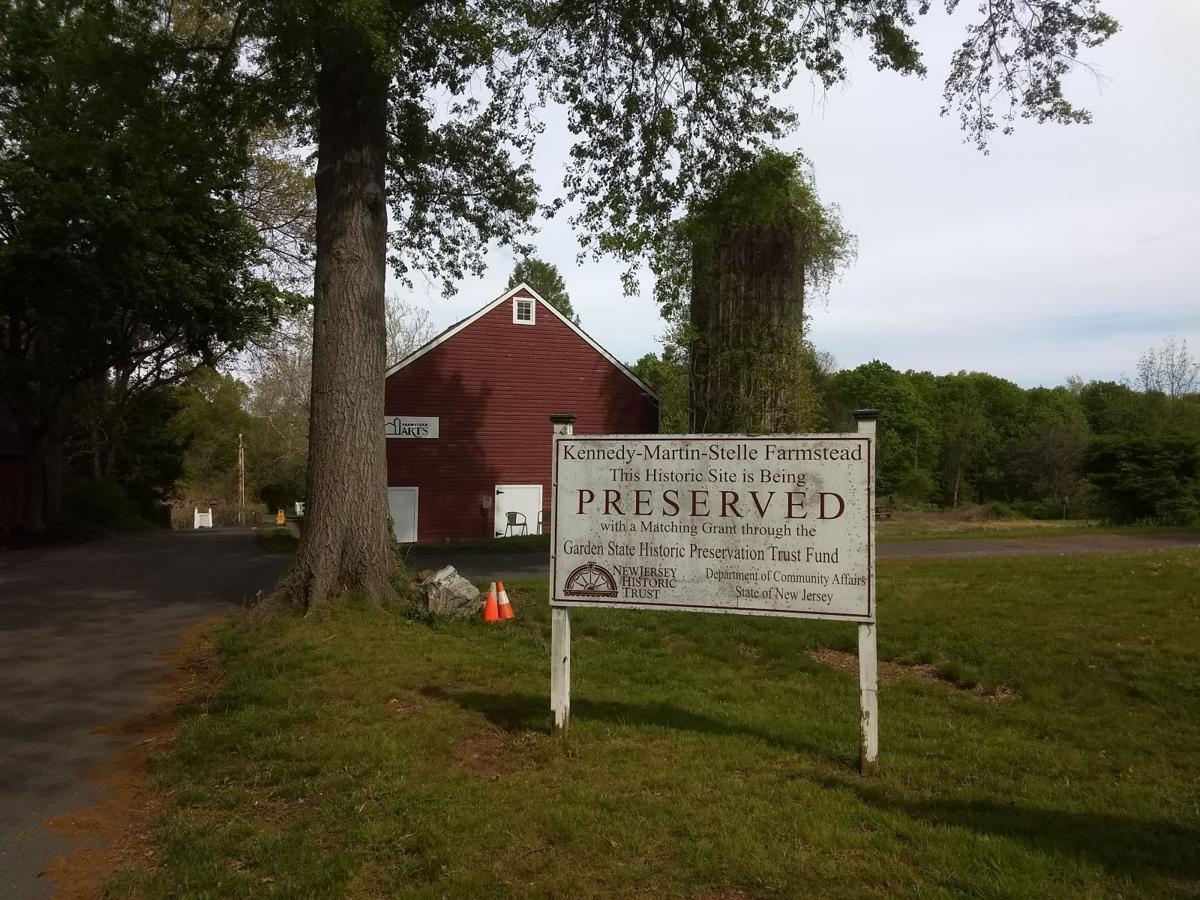 Farmstead Arts Center
