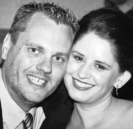 KRISTEN JEANNE COVENTRY and BRIAN P. APPLEGATE