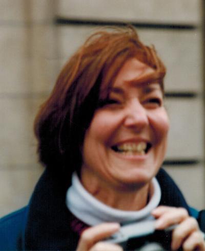 JACQUELINE ZIEGELE HILLMAN