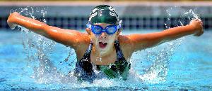 Cecere sisters key local swim team