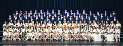 Gill St. Bernard's Class of 2021