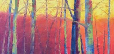 Whittemore will host artists reception on Saturday, Nov. 16