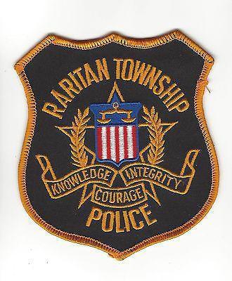 Raritan Township Police Blotter