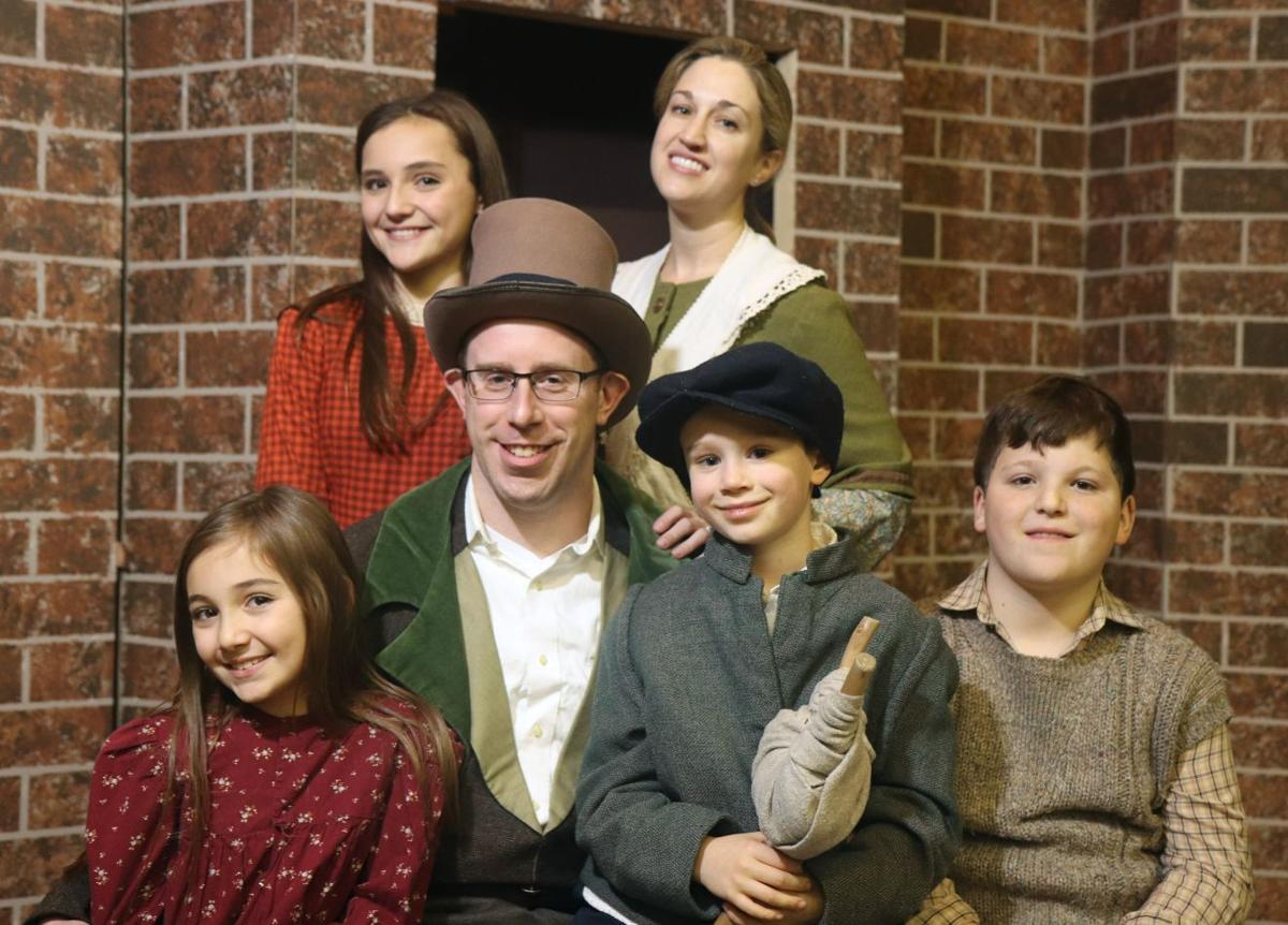 THE CRACHIT FAMILY