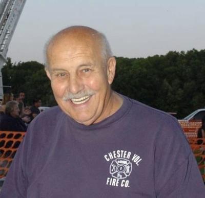 Hermann 'Zeke' Alstede Jr.