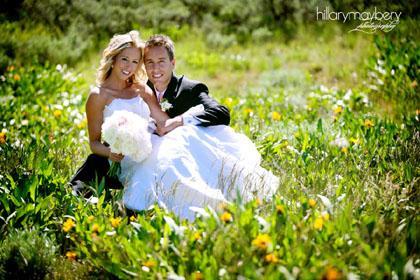 Elia Monica DeLuca weds James Murray Robinson