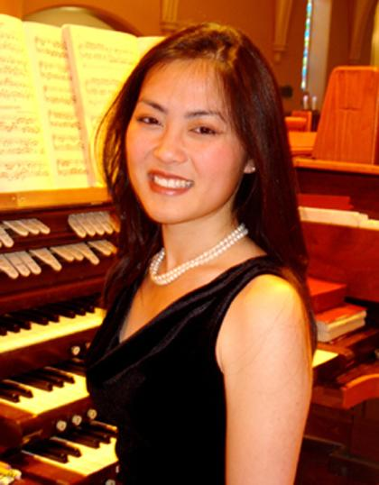 Free Bach organ recital this Friday, Aug. 20, in Madison