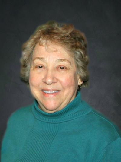 Sue Ann Idleman