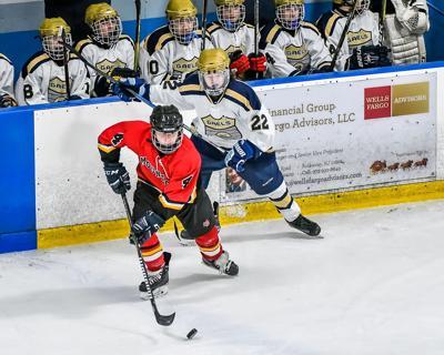 Mount Olive Hockey