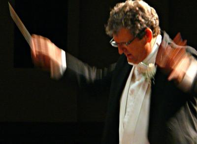 'Flames of Passion' will open Hunterdon Symphony's 40th Season