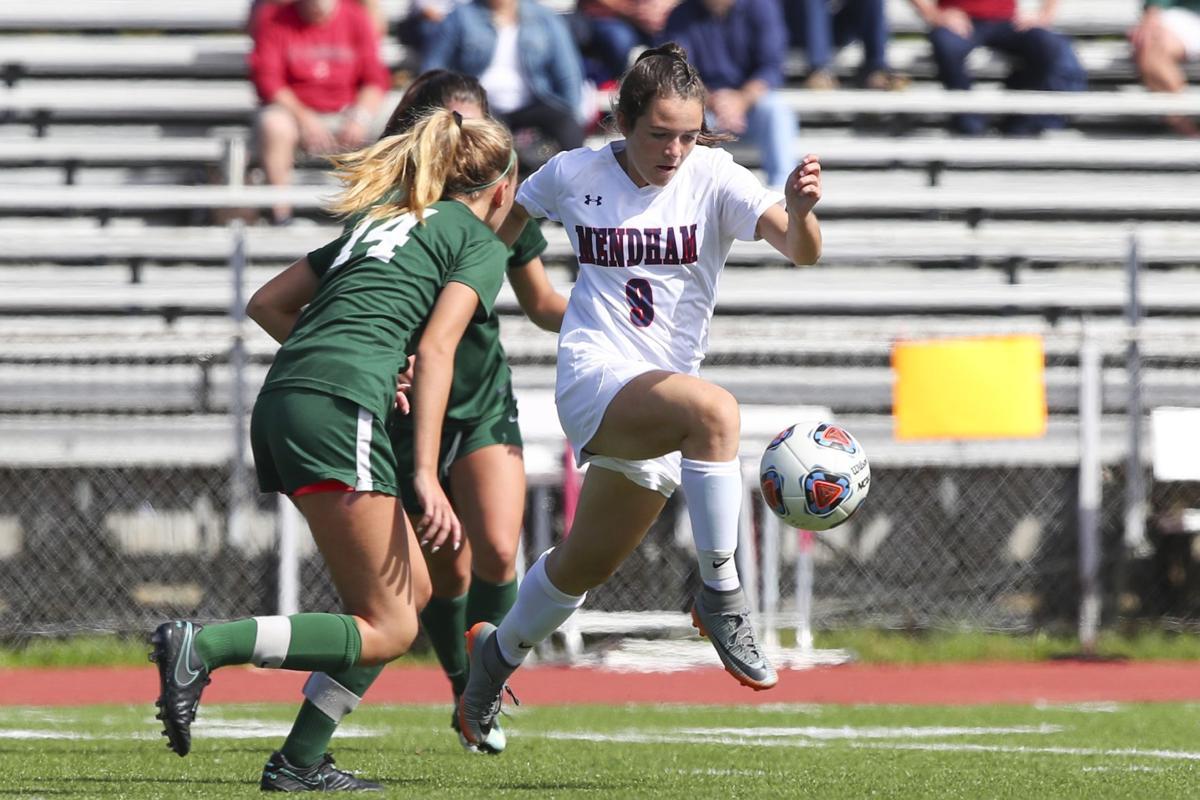 Montville girls soccer team falls in Morris County Tournament | The Citizen  Sports | newjerseyhills.com