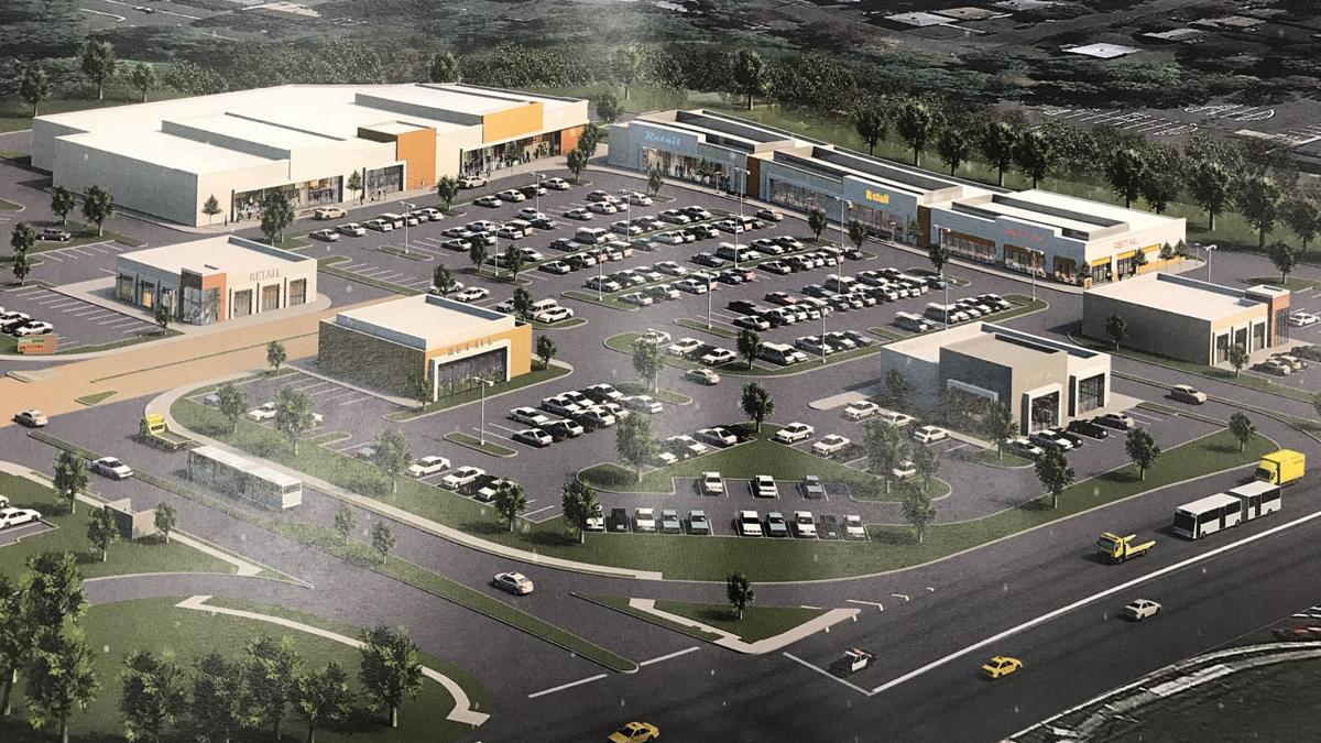 HomeSense, Sierra Trading Post to anchor new Watchung shopping center