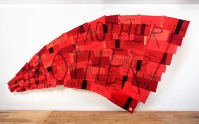 Hunterdon Art Museum explores decolonization, social justice, playful curiosity, work by local artists