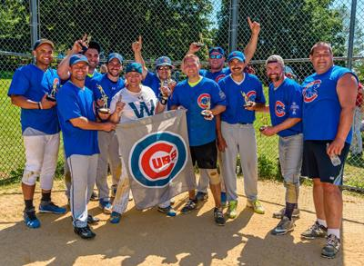 Chester-Mendham Men's Over 30 Softball League concludes 2019 season
