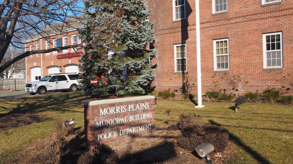 Small earthquake recorded near Morris Plains