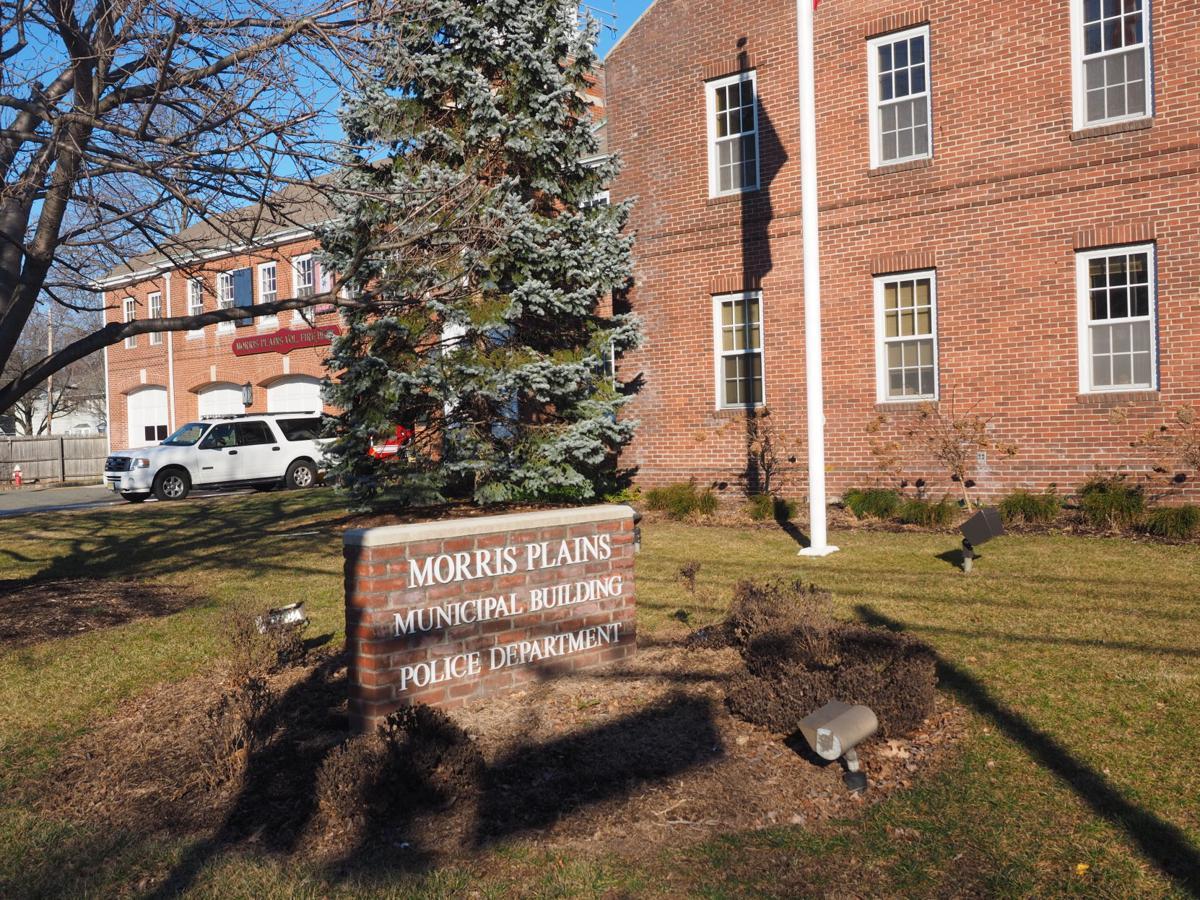 Morris Plains Borough Hall