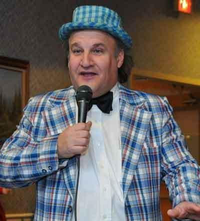 Uncle Floyd Comedy Night coming to Flemington Elks on Thursday, March 26