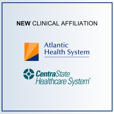 Atlantic Health System and CentraState