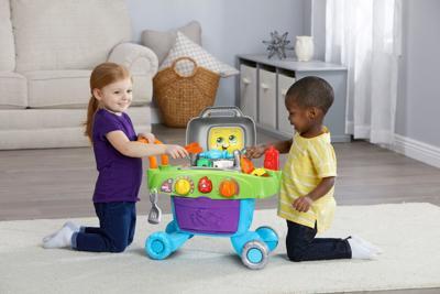 Fun Ways To Develop Your Children's Interests