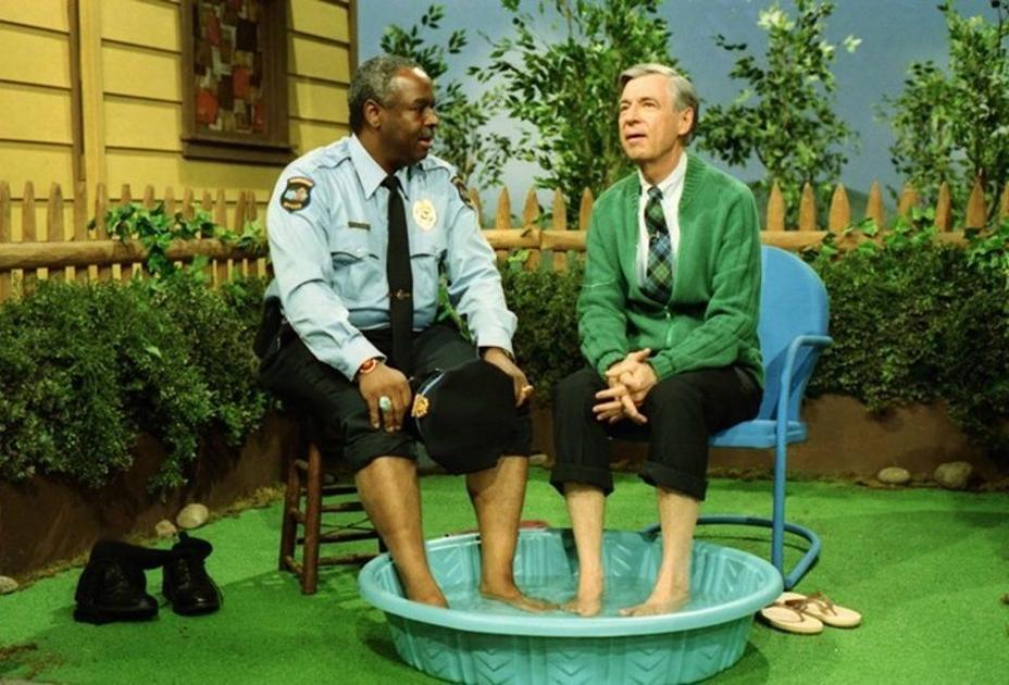 Mr Rogers Documentary To Be Topic The Progress Lifestyles Newjerseyhills Com