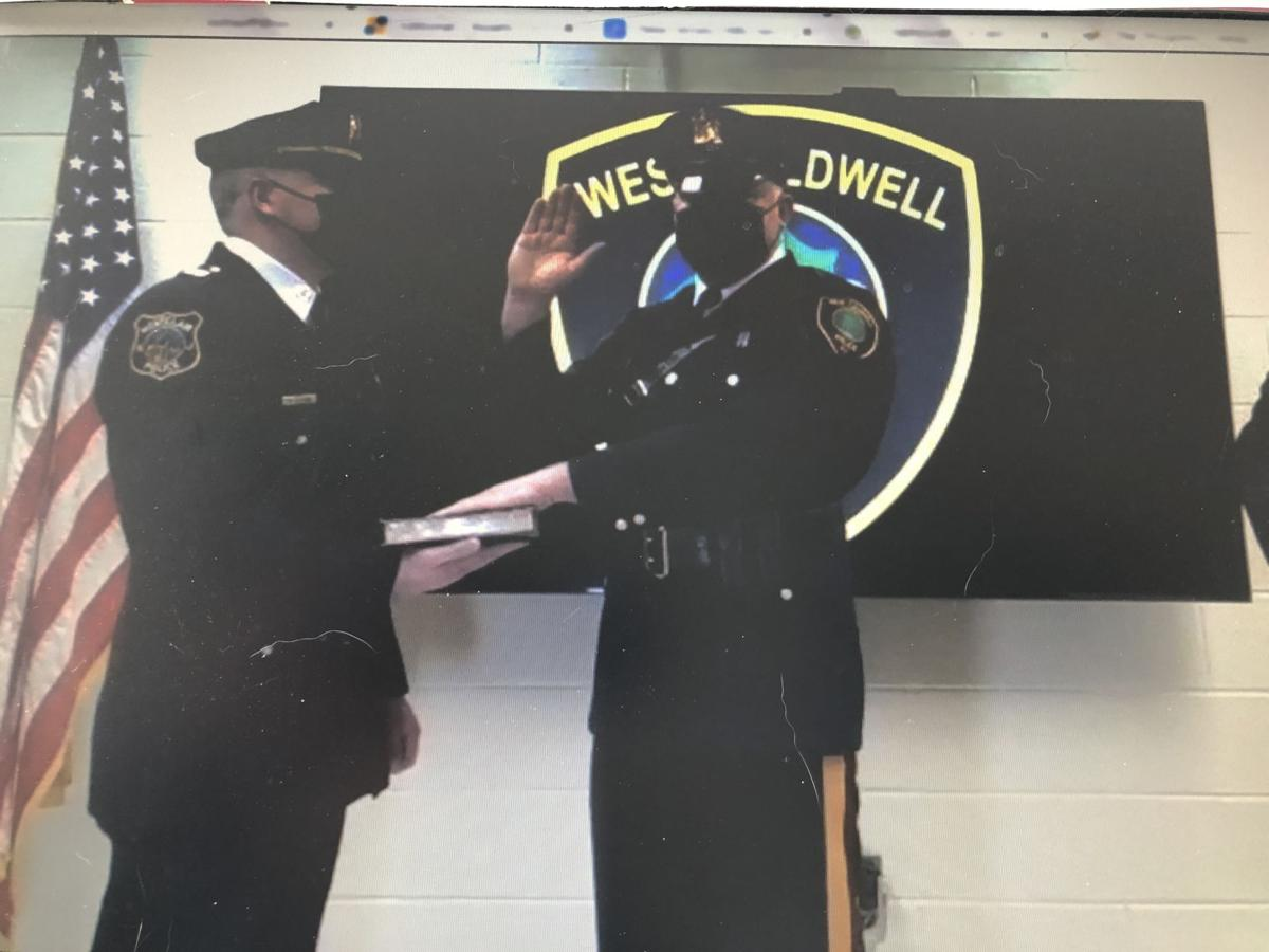 O'Dowd takes oath