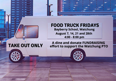Food Truck Fridays: Watchung parents to aid in purchase of COVID-19 school equipment through fundraisers