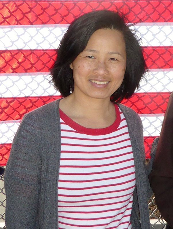 Author's immigration memoir to be featured at Morristown Festival of Books
