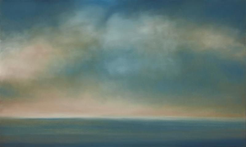 'Equator' by Carole Pierce