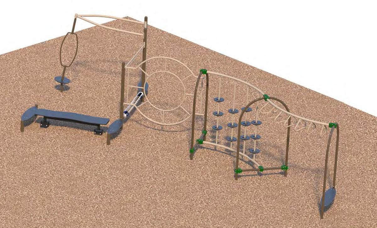 Lebanon Township approves Memorial Park playground construction