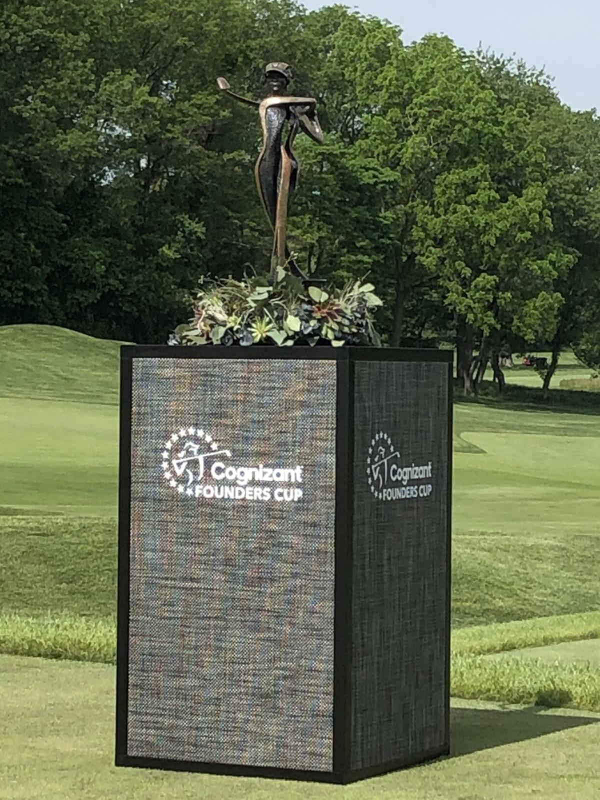 2021 Cognizant Founders Cup