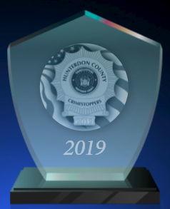 Crime Stoppers of Hunterdon County will host annual awards on Thursday, Nov. 14, at Heron Glen Golf Course