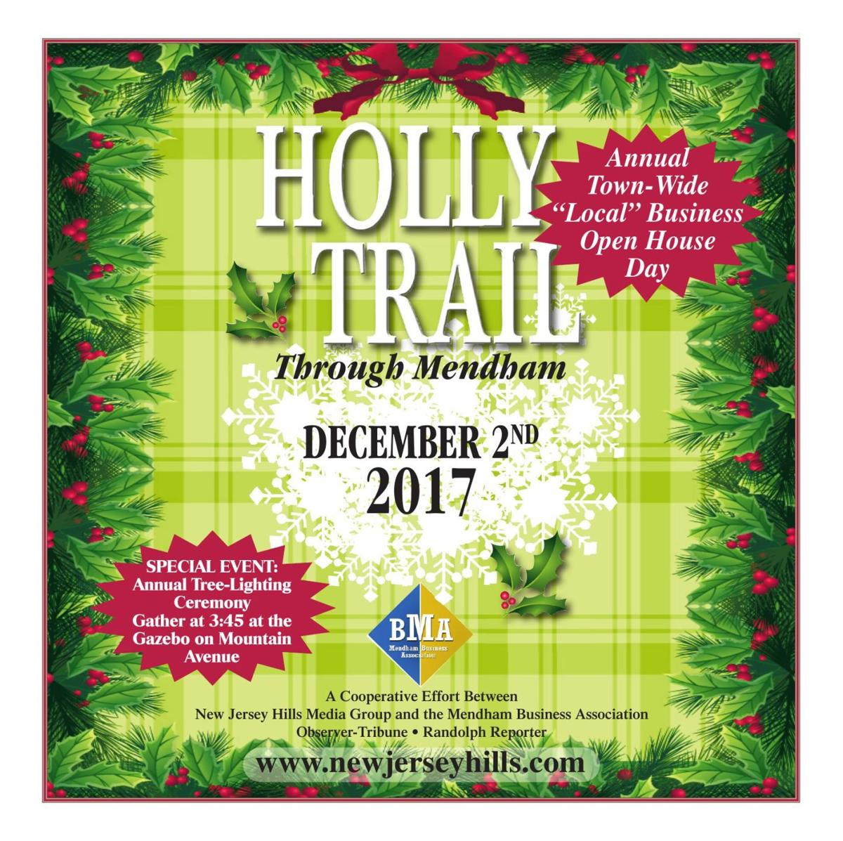 Holly Trail - November 23, 2017