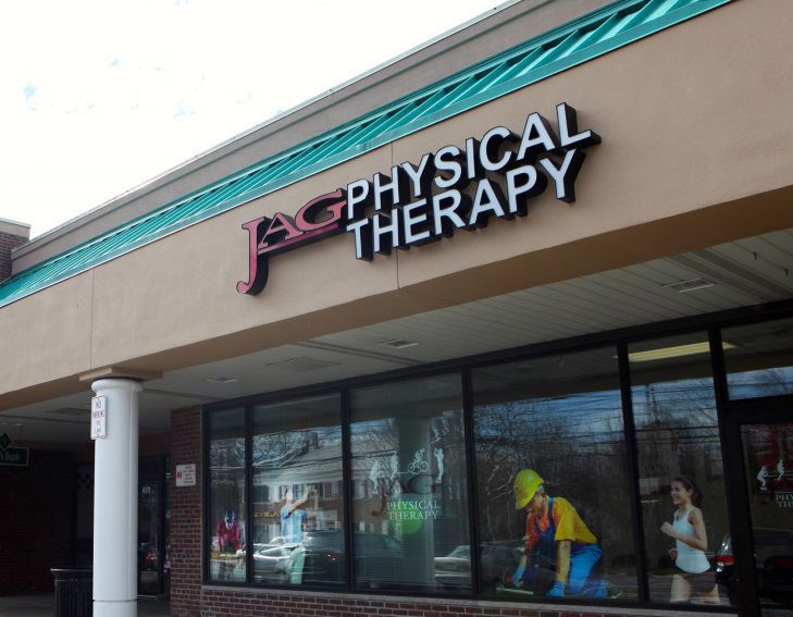 JAG Physical Therapy opens