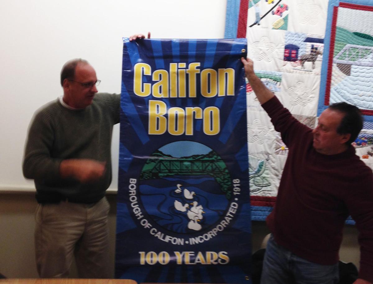 Califon council discusses Halloween vandalism at Island Park