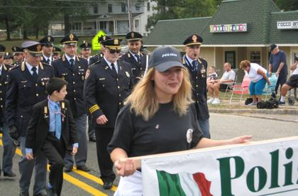 Morris County Columbus Day Parade Sunday comes to East Hanover